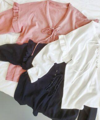 Pullover DELIGHT – versch. Farben SALE