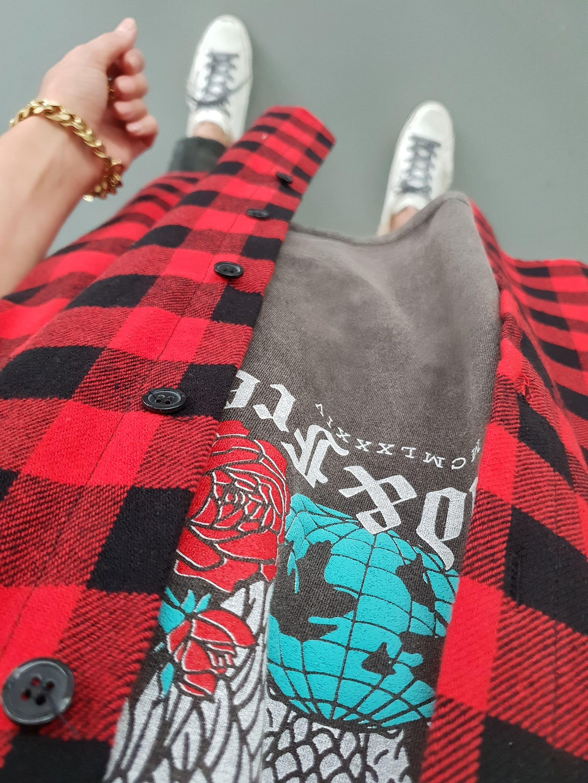Shirt STRONG FOREVER – versch. Farben SALE