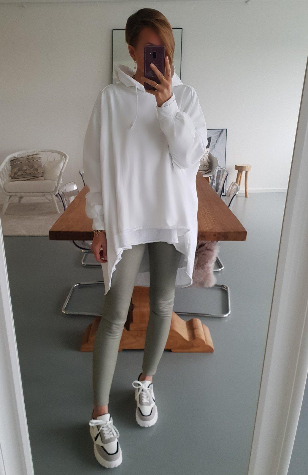 Leggings ATTRACT – matcha