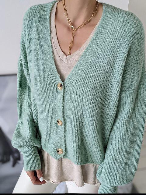 Shirt SMALL TEE-V – versch. Farben
