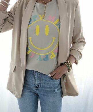 Shirt Happy Mind – versch. Farben