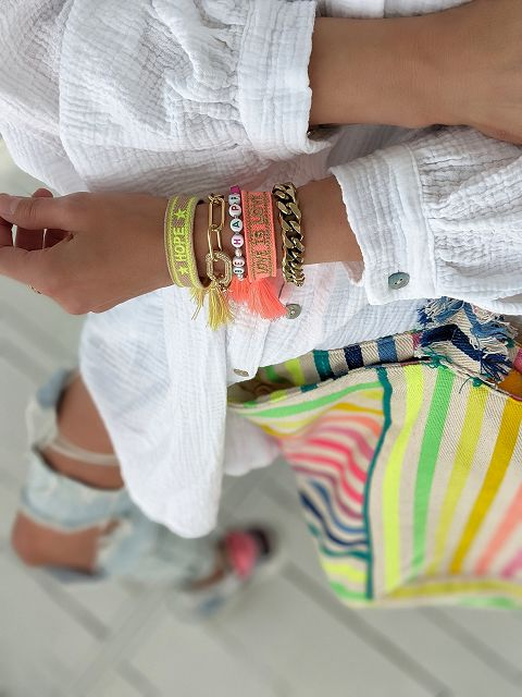 Armband SNAP TO SPARKLE
