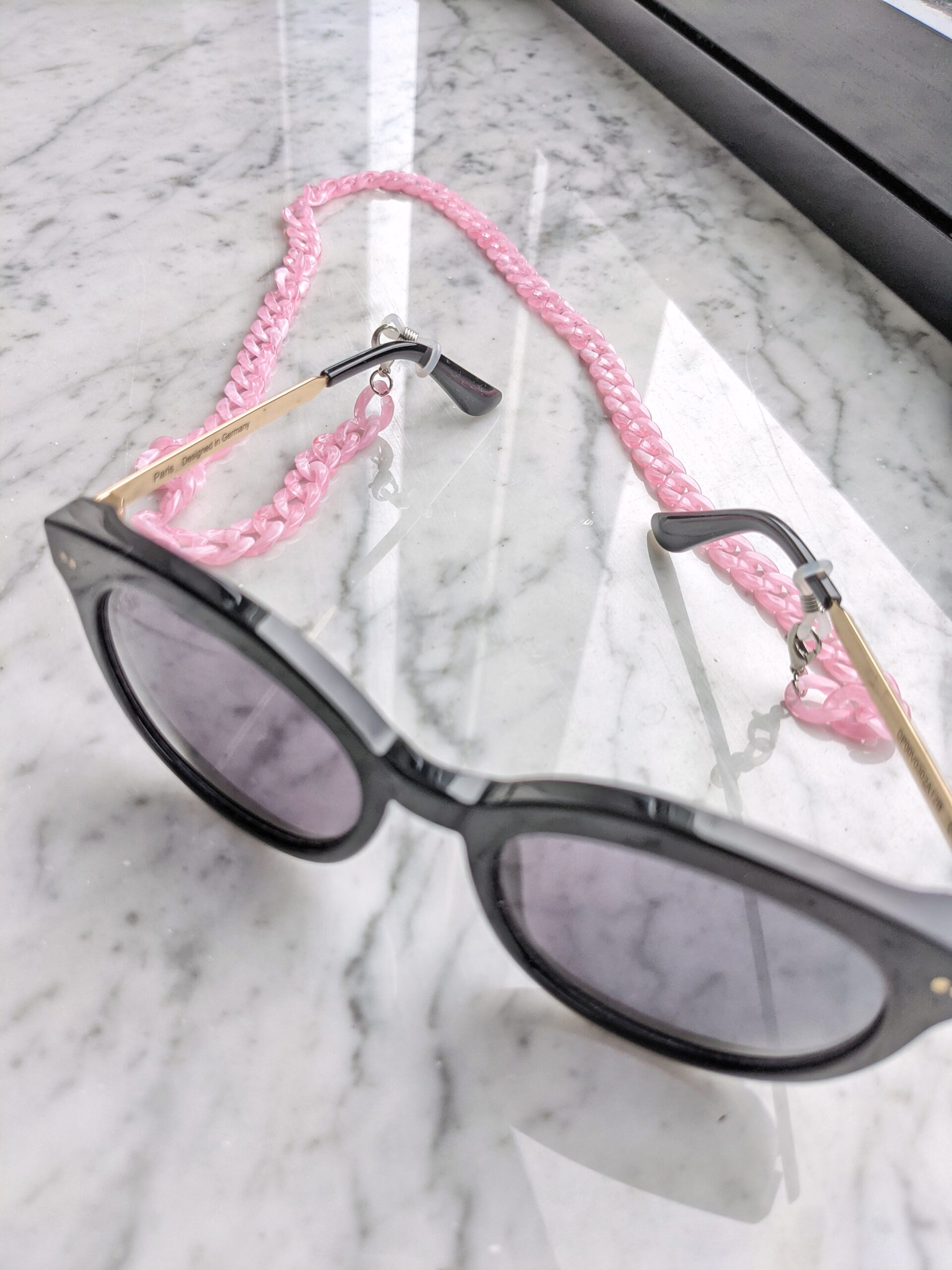 Brillenkette WATCH ME