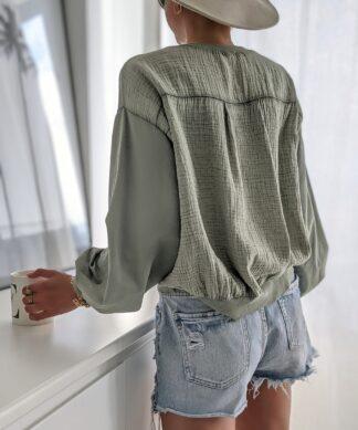Sweater KEEP MY COOL-versch. Farben