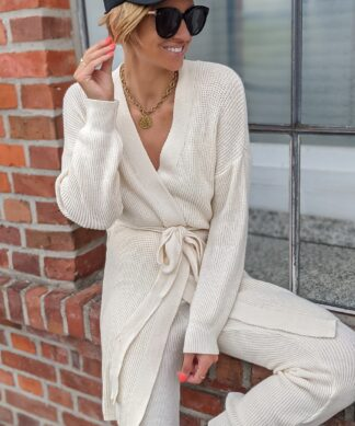 Cozy Strick Set TIME TO RELAX -SPECIAL DEAL-