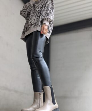 Leggings ATTRACT – black