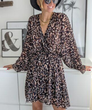 Kurzes Kleid DELIGHTFUL LEO