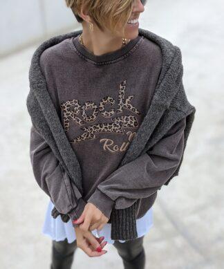 Sweater ROCKIN TIGER – versch. Farben