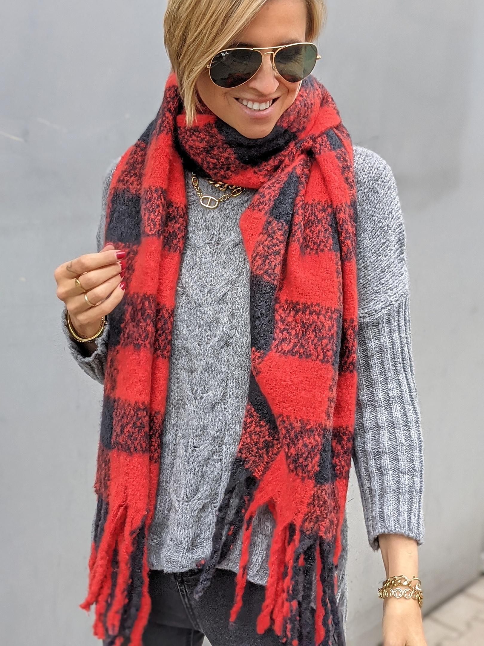 Pullover BRAIDED versch. Farben