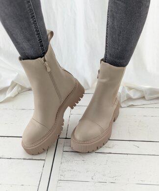 Boots Krakau – beige