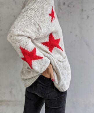Cardigan BE A STAR